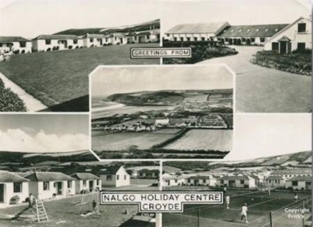 Croyde Bay