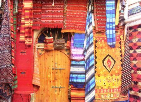 Essaouira Shop