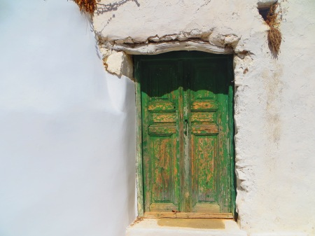 Greek Door 06